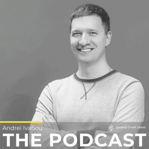 Andrei Ivanou Podcast Cover