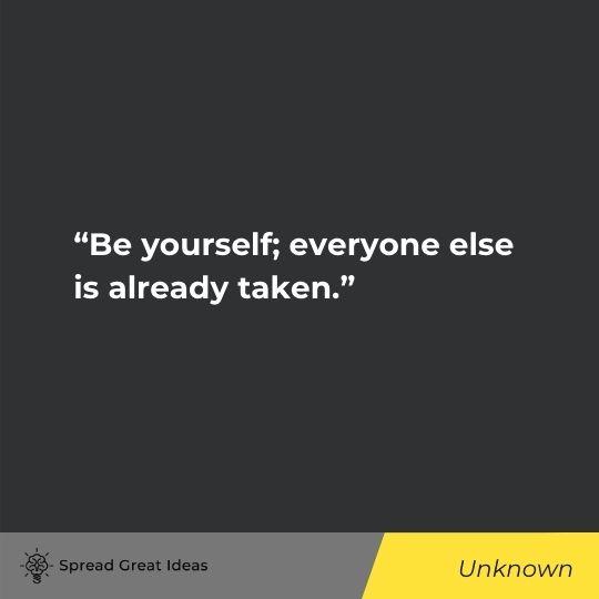Acceptance Quotes (23)