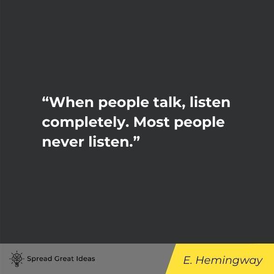 Communication Quotes (2)