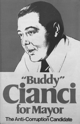 Buddy Cianci