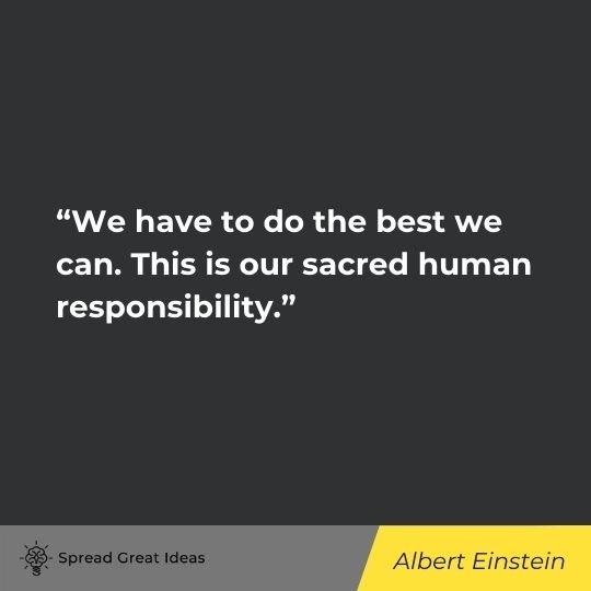 Doing Your Best Quotes (5)