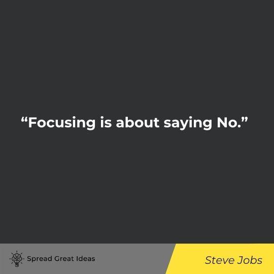 Focus Quotes (0)