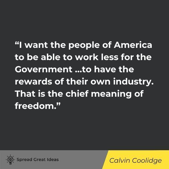 Free Market Quotes (3)