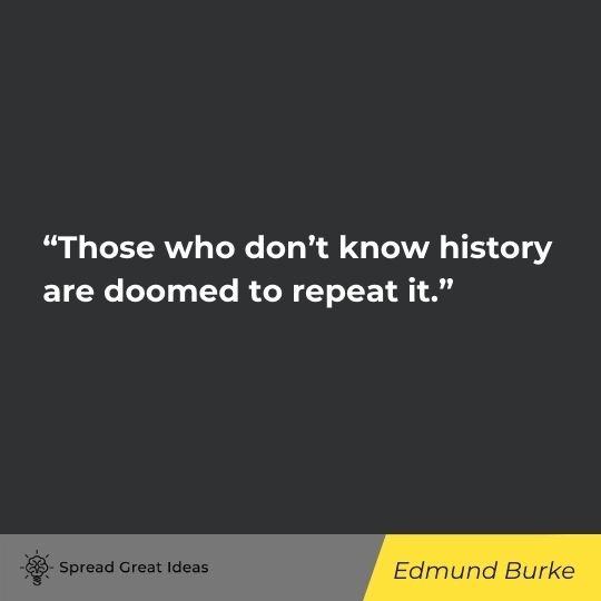 History Quotes (4)