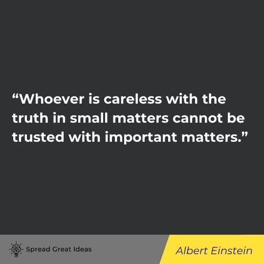 Honesty Quotes (11)