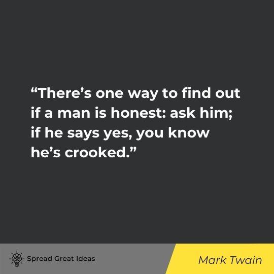 Honesty Quotes (2)
