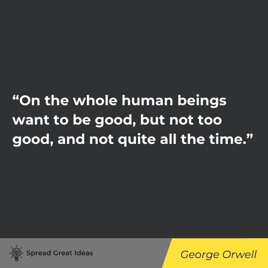 Human Nature Quotes (7)