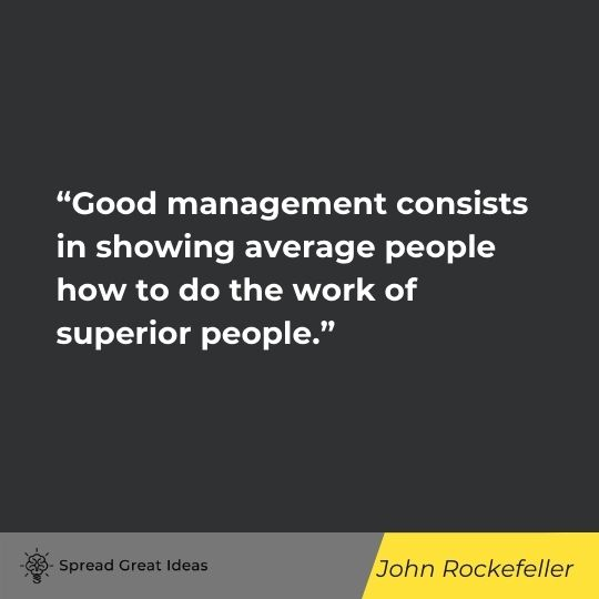 Management Quotes (14)