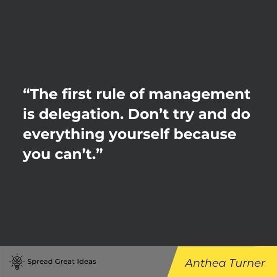 Management Quotes (15)