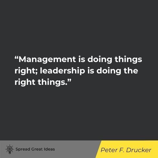 Management Quotes (2)