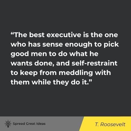 Management Quotes (5)