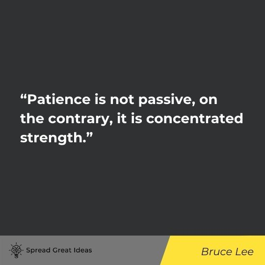 Patience Quotes (0)