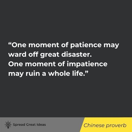 Patience Quotes (17)