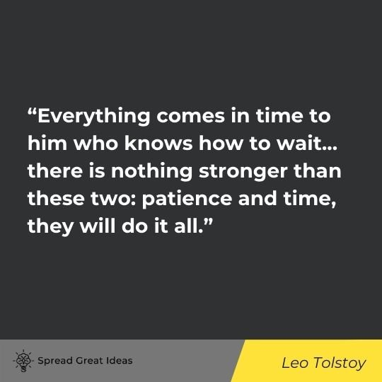 Patience Quotes (4)