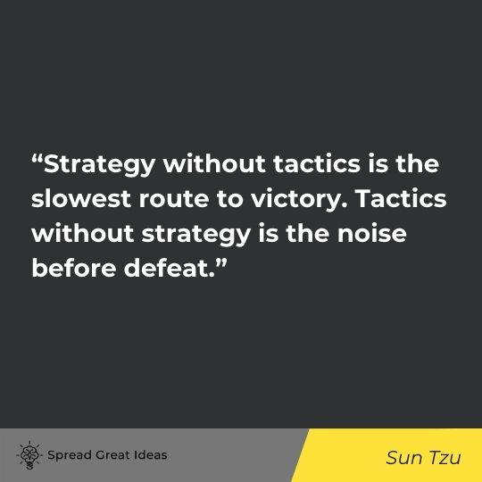 Power & Strategy Quotes (0)