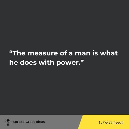 Power & Strategy Quotes (10)