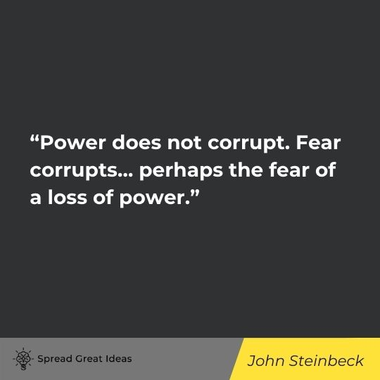 Power & Strategy Quotes (14)