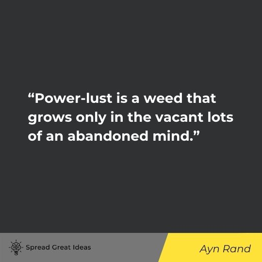 Power & Strategy Quotes (16)
