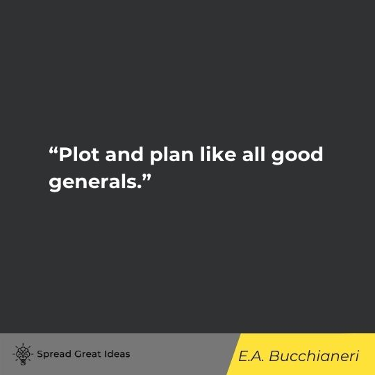 Power & Strategy Quotes (5)