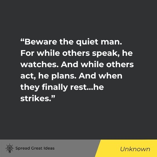 Power & Strategy Quotes (6)
