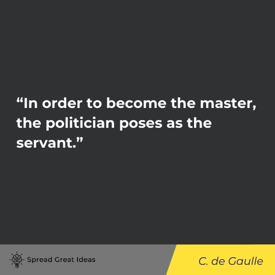 Power & Strategy Quotes (8)