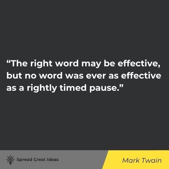Speech Quotes (1)