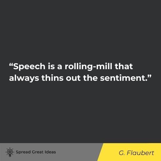Speech Quotes (4)