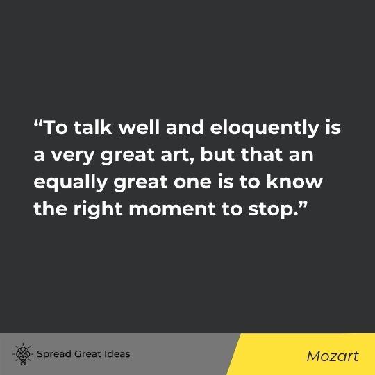 Speech Quotes (5)