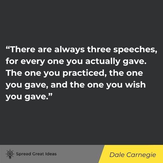 Speech Quotes (8)