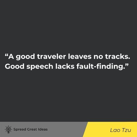 Speech Quotes (9)