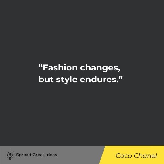 Style Quotes (2)