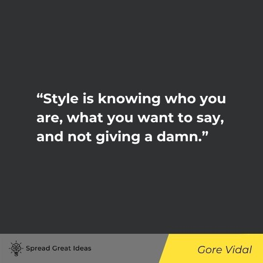 Style Quotes (3)