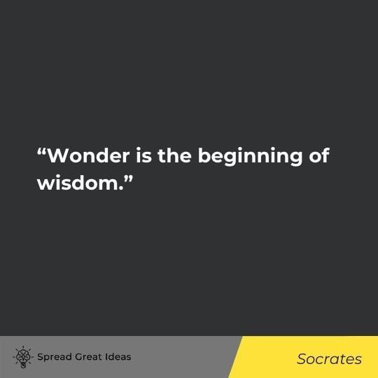 Wisdom & Philosophy (1)