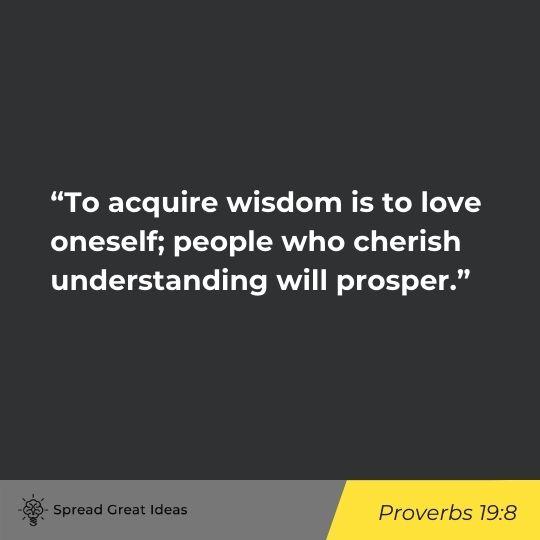Wisdom & Philosophy (6)